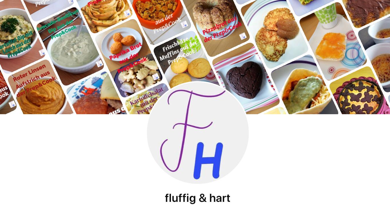 Fluffig & Hart auf Pinterest
