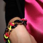 Buntes Armband