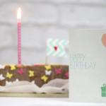 Geburtstagskarte Printable