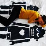 Bettwäsche selbst gestalten