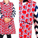 Klassisches Kleid für Kinder