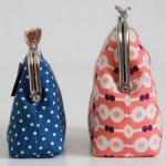 Nähschule: Schnitt für einen Taschenbügel