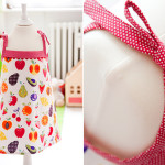 Sommerkleid für Kinder