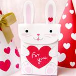Verpackung für eure Lieben