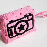 Kameratasche für Kompaktkameras