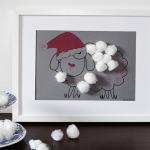 Weihnachtskalender mit Freebie