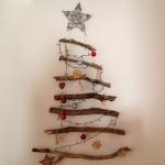 Weihnachtsbaum-Deko