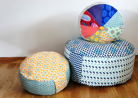 sitzkissen und yogakissen diy love. Black Bedroom Furniture Sets. Home Design Ideas