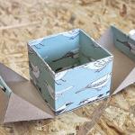 Würfelbox