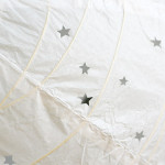Sternenlampe aus Papier