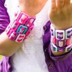 Armband-Schmuck für Kinder