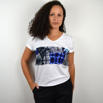 Upcycling T-Shirt (Video-Anleitung)