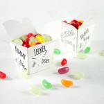 Snack-Box zum Ausdrucken