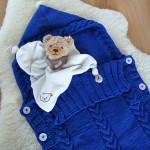 Schlafsack für Babys