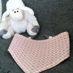 Dreieckstuch für Babys