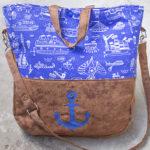 Maritimer Shopper