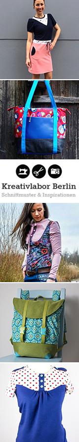 Schnittmuster Kreativlabor Berlin