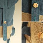 Nachhaltige Taschen und Rucksäcke